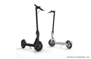 Mi Electronic Scooter