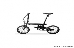 Velosiped Mi Electric Power Assisted Folding Bicycle