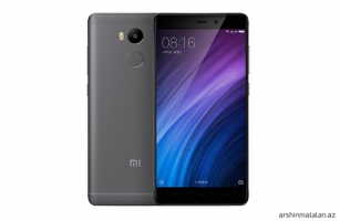 Redmi4 32GB Black