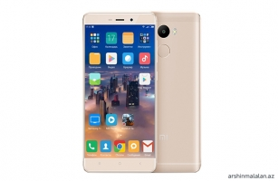 Redmi4 16GB Gold