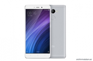 Redmi4 16GB Silver